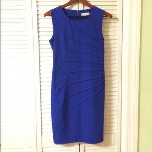 Calvin Klein Dress Size 4P